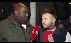 Arsenal 3-1 Bournemouth | We Should Never Have Sent Jack Wilshere Out On Loan! [Video]
