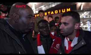 Arsenal 0 Southampton 2   Fans Need To Lay Off Carl Jenkinson says Moh [Video]
