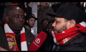 Arsenal 1 Bayern Munich 5 | Wenger Needs To Leave A.S.A.P (Troopz Explicit) [Video]