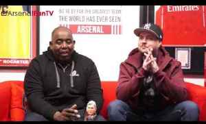 Liverpool v Arsenal   The Bipolar Derby   Preview ft DT [Video]
