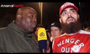 News video: Liverpool 3 Arsenal 1 | Why Is Our Best Player Not Starting? (Passionate Rant)