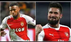 Arsenal Up Bid For Lemar & Giroud Wanted By Dortmund | AFTV Transfer Daily [Video]