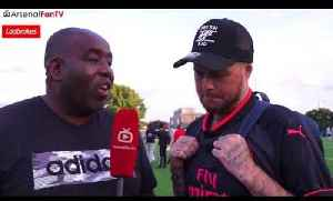 We Don't Like Stoke & They Don't Like Us!! (DT) | Stoke City v Arsenal Preview [Video]