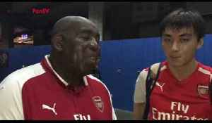 Arsenal 3 Bayern 2 (Pens) | I Dont Understand Blud & Fam says Chinese Gooner [Video]