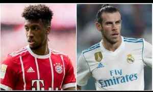 Wenger Want's Kingsley Coman & Would You Have Bale at Arsenal?   AFTV Transfer Daily [Video]