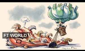 Global debt overhang | FT World [Video]