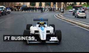Racing's future track | FT Business [Video]