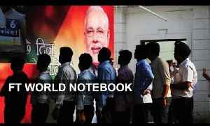 How Indians in Gujarat see Modi win [Video]