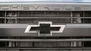 Chevrolet Planning To Release a Mini Pickup Truck [Video]
