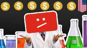 Top TomoNews science stories of 2018 that YouTube demonetized [Video]