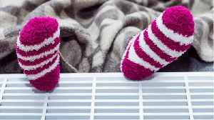 Five Ways To Stay Warm Without Raising The Energy Bill [Video]