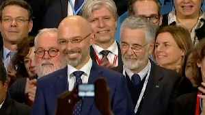 Almost 200 Nations at UN Climate Talks Agree on Universal Emissions Rules [Video]