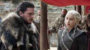 'Game Of Thrones' Named Comcast's Top Video On-Demand Service [Video]