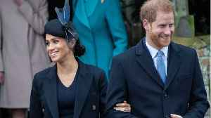 Is Meghan Markle Close To Giving Birth? [Video]