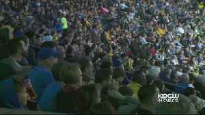 Warriors Set New Ticket Sellout Record [Video]