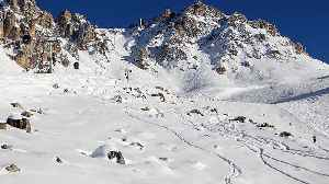 France avalanche: Boy 'miraculously' survives after being trapped for 40 minutes [Video]