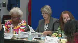2108 A Year To Remember: Broward's Midterm Election Recount [Video]