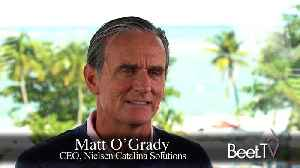 O'Grady Of NCS: All Marketers Heading To 'Purchase-Driven Planning' [Video]