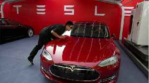 Tesla Names Oracle Founder Larry Ellison To Board As Part Of SEC Settlement [Video]