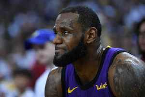LeBron James May Miss Several Games Due to Groin Injury [Video]
