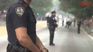 Deaths of Police Officers on Duty on the Rise in the U.S. [Video]