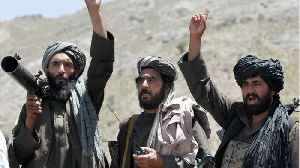 Taliban Looks To Change Public Perception As Afghan Peace Negotiations Progress [Video]