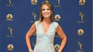 Best Parenting Quotes From Savannah Guthrie [Video]