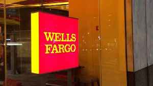 Wells Fargo Agrees To Pay States $575M In Settlement Regarding Claims Of Customer Harm [Video]
