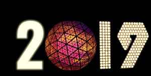 The Times Square New Years Ball [Video]