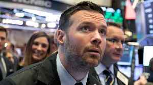 Global Stocks Are Trading Up [Video]