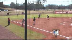 ICC releases 2019 softball schedule [Video]
