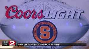 local business boost [Video]