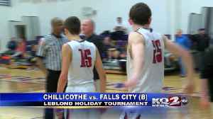 Chillicothe Dominates Falls City [Video]