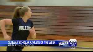 Our Athlete of the Week & the Most Admired Couple in the US [Video]