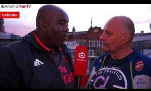Arsenal 2-1 Swansea City | There's More Atmosphere In St. Paul's Cathedral On A Sunday!! (Claude) [Video]
