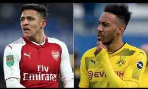 Alexis Out, Aubameyang In??? | AFTV Transfer Rumours [Video]