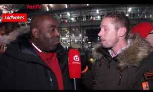 Arsenal 4-1 Crystal Palace | Mesut Ozil Is Just Playing For A Move! (Lee Gunner) [Video]