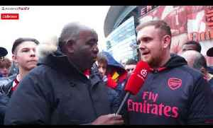 Arsenal 3-0 Stoke City | I Want To See Lacazette & Aubameyang To Start Together [Video]