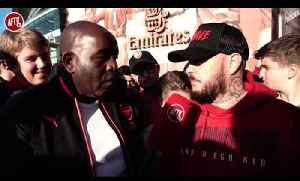 Arsenal 2-0 Watford   I Was P*ssed Off That Ramsey Started & Wore The Captains Armband!! (DT) [Video]