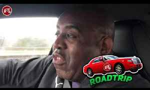 Man United V Arsenal | Road Trip To The Old Trafford [Video]