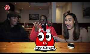 Mourinho Has A Vendetta Against Arsenal! | Weekend Pree Ft Pippa, Anita and Specs Gonzalez [Video]
