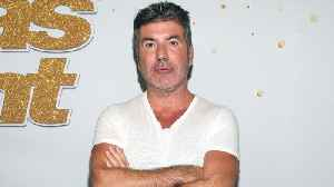 Does Simon Cowell's 4-Year-Old Son Want His Dad's Job? [Video]
