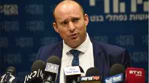 Israel's Jewish Home Party Splits From Coalition Ahead Of April Election [Video]
