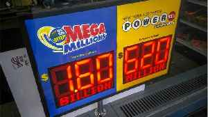 No One Has Claimed That $1.5 Billion Lotto Jackpot, And The Clock Is Ticking [Video]