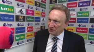 Warnock: We have a great spirit [Video]