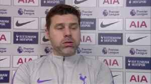 Pochettino: We ran out of energy [Video]