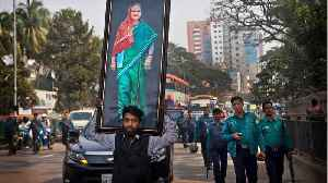 In Bangladesh The Memory Of The Brutal 1971 Liberation War Lingers In Election [Video]