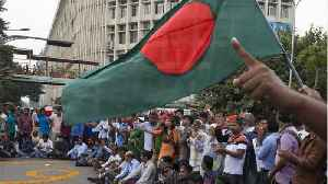 General Election Votes In Bangladesh [Video]