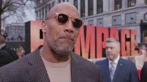 Kids Get Wishes Granted By Dwayne Johnson [Video]