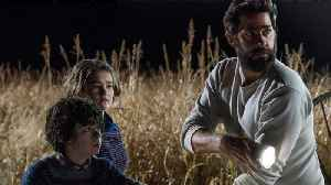 Details Released On Sequel For 'A Quiet Place' [Video]